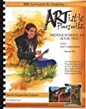 ARTistic Pursuits Middle School 6-8 Book Two, Color and Composition (ARTistic Pursuits)