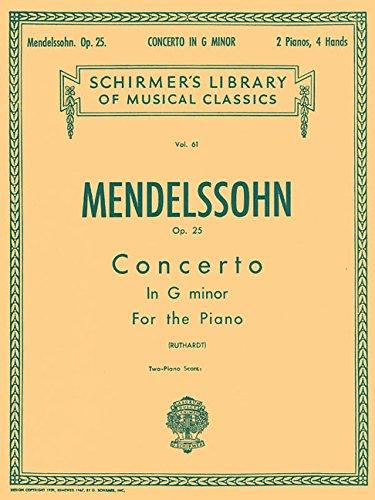 Top 10 Best mendelssohn piano concerto 1 Reviews