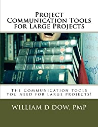 Project Communication Tools for Large Projects
