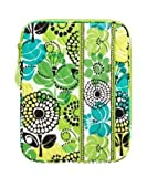 Vera Bradley Tablet Sleeve in Lime's Up
