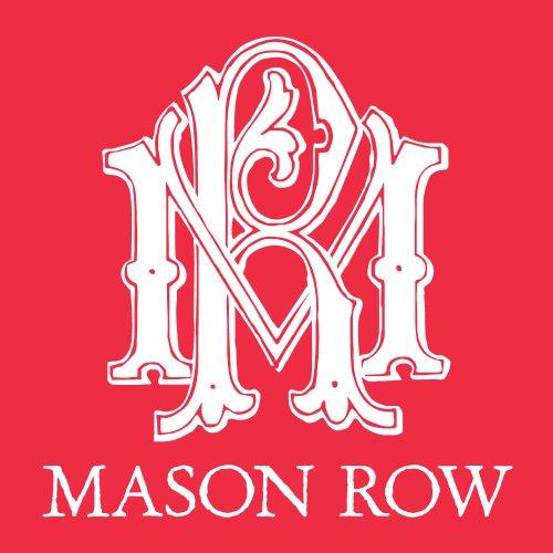 - Mason Row SU-37414 Ink Pad, Candy Apple Red