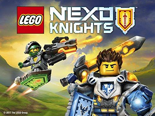 LEGO Nexo Knights: Fan Favorites