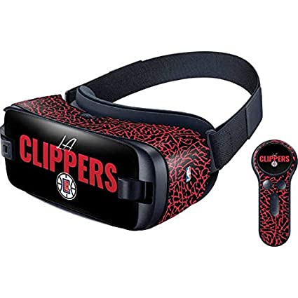 separation shoes b1861 777cb Amazon.com: NBA Los Angeles Clippers Gear VR with Controller ...