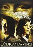 El Código Da Vinci (1 Disco) [DVD]