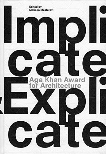 Implicate & Explicate: Aga Kahn Award for Architecture 2010 pdf