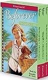 Maryellen Larkin 3 book set (American Girl: Beforever)