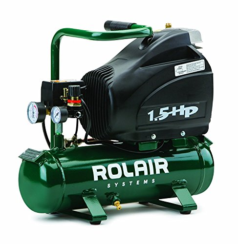 Rolair FC1500HS3 1.5 HP Compressor with Overload Protection for sale  Delivered anywhere in USA