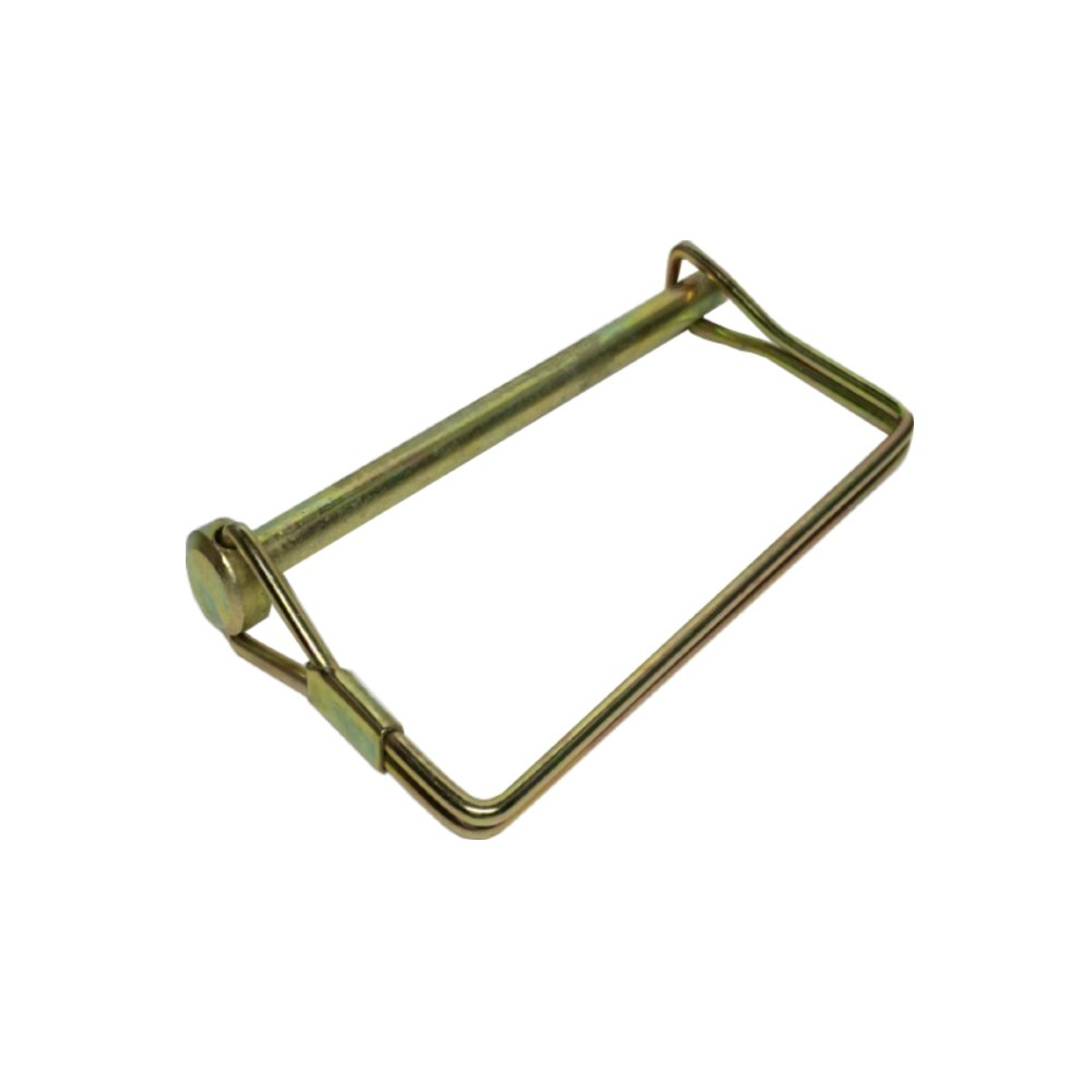 Buyers 66070 Wire Lock Pin 1/4' X 3-3/4' Square 4332983581