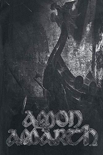 Amarth Débardeur One Arrows Noir Thousand Burning Amon gxUwqq
