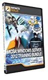 Software : Learning MCSA: Windows Server 2012 Bundle - Training DVD