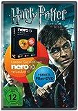 Nero 10 Harry Potter Bundle [import allemand]
