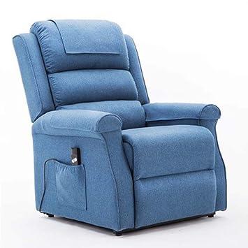 Fine Amazon Com Yzmkd Lounge Chair Electric Power Lift Recliner Alphanode Cool Chair Designs And Ideas Alphanodeonline