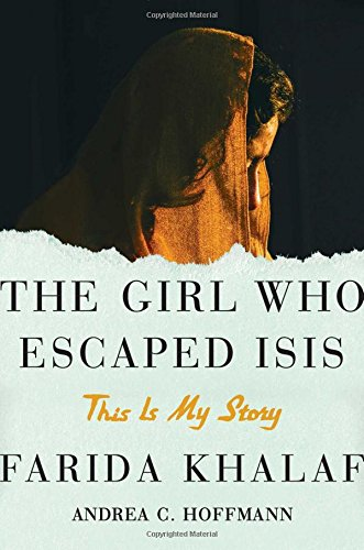 the girl who escaped isis this is my story