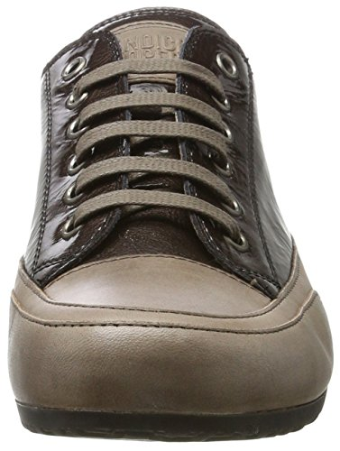 Candice Cooper Apache, Sneaker Basse Donna Grau (Cdf)