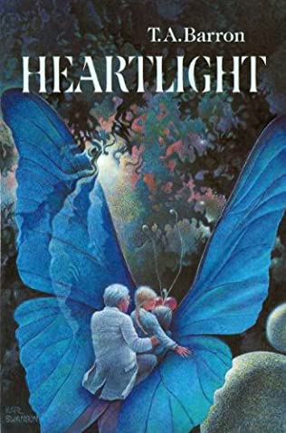 book cover of Heartlight