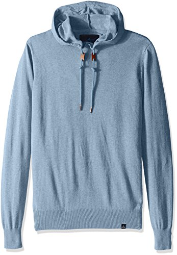 prAna Throw-On Hooded Sweater