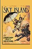 Sky Island, L. Frank Baum, 1612035752