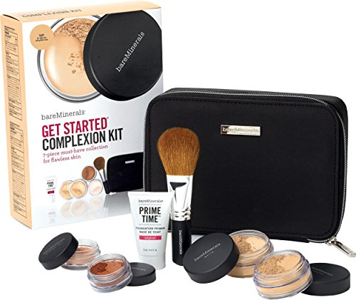 Bare Escentuals bareMinerals Get Started Kit - Light