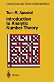 Introduction to Analytic Number Theory, Apostol, T.M., 3540901639