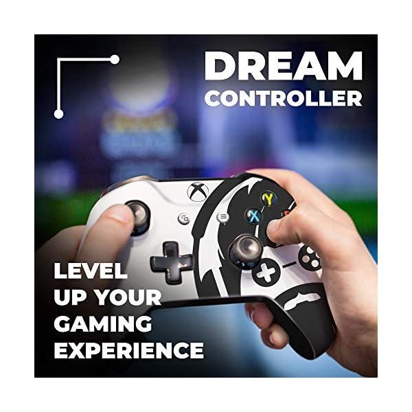 DreamController Original Modded Xbox One Controller - Xbox One Modded Controller Works with Xbox One S/Xbox One X… 7