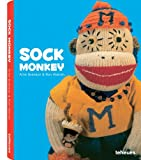 img - for Sock Monkey book / textbook / text book