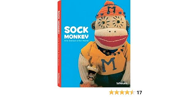 Sock monkeys. Text in english (Styleguides): Amazon.es ...