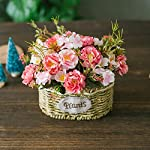 JWShang-Artificial-Silk-Flower-Basket-Floral-Arrangements-Fake-Flowers-Table-Centerpieces-Gift-for-Wedding-Home-Kitchen-Garden-Living-Room-Hotel-Office-Party-Floral-Decorations