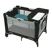 Graco Pack 'n Play Playard Simple Solutions Portable Play yard, Darcie