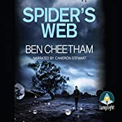 Spider's Web: A Steel City Thriller, Book 4 | Ben Cheetham