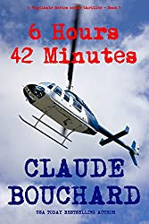 6 Hours 42 Minutes: A Vigilante Series crime thriller (English Edition)