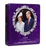 Walkers Shortbread TRH Duke and Duchess of Cambridge Limited...