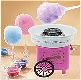 Dreamworld Toy Design Cotton Candy Maker Floss Machine (Mini_ 450W)