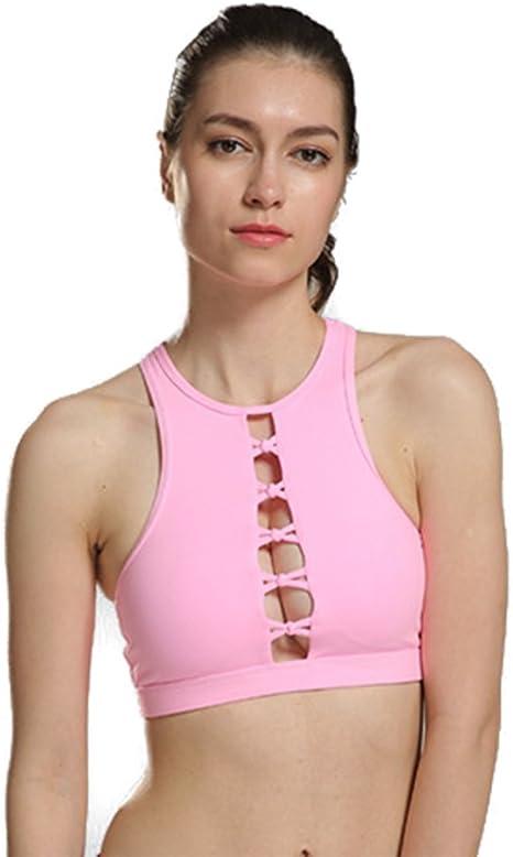 Ailin home- Profesional de Deportes de sostén de Moda de Yoga ...