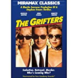 The Grifters poster thumbnail