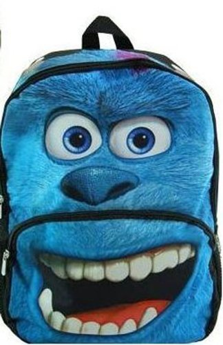 "Monster University 16"" Backpack"