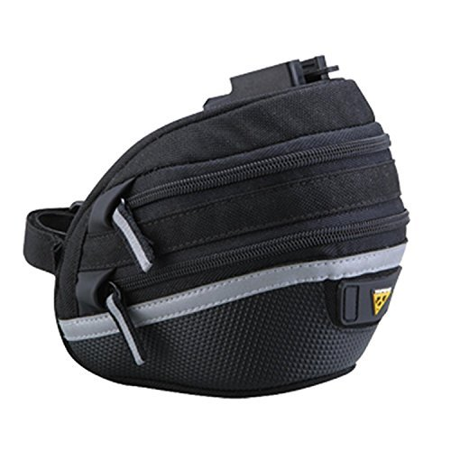 - Topeak Wedge Pack 2 (Design: Large)
