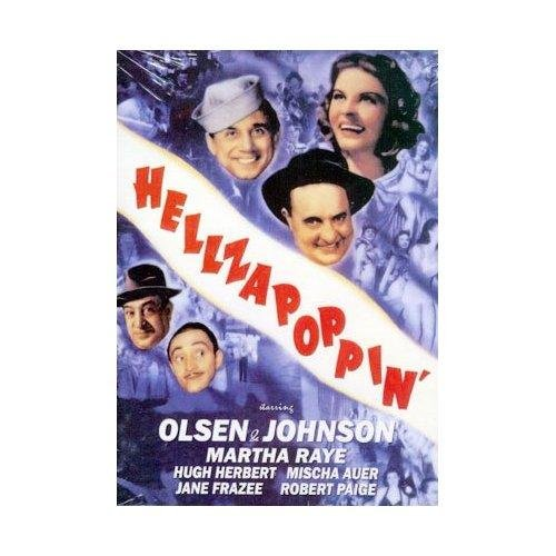 Amazon Com Hellzapoppin 1941 Unavailable Hollywoods