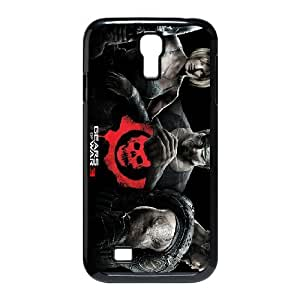 Samsung Galaxy S4 I9500 Phone Case Gears Of War