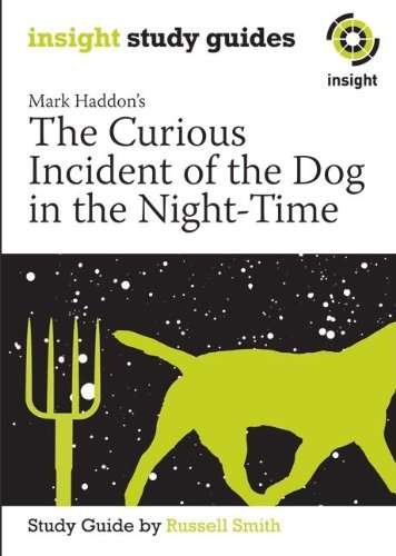 Download The Curious Incident Of The Dog In The Night Time Insight