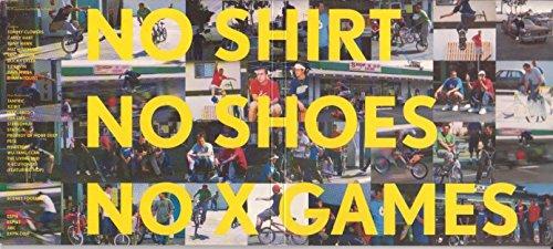Xzibit - No Shirt No Shoes No X Games [enhanced] - Zortam Music