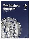 Washington Quarter Folder 1948-1964 (Official Whitman Coin Folder)