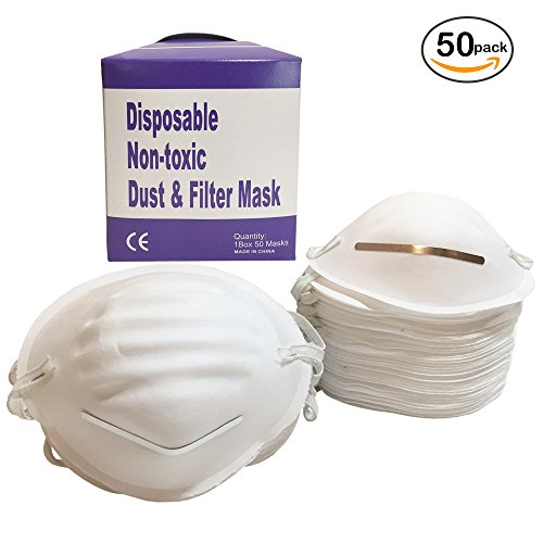 Face Mask For Toxic Fumes - 6