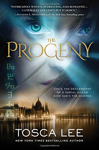 The Progeny: A Novel (Descendants of the House of - Springs Shopping Mall Colorado