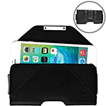OnePlus One / OnePlus 2 phone case, COOPER BELT MATE Mobile Cell Phone Magnetic Protective Case Cover Holster Pouch for OnePlus One / OnePlus 2 (Black)