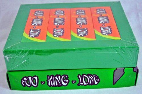 Foo-King-Long Golf Balls, Outdoor Stuffs