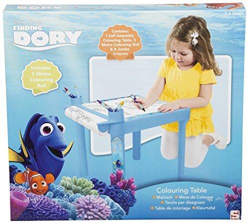 Sambro Ddo-1111 Finding Dory Bubble Tea Set
