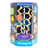 Kids will get to learn about the building blocks of life through this Discovery Kids kit. The Did-You-Know facts included in this kit will help your children learn about the DNA molecules in the body. Educational and fun, this kit will be perfect to ...