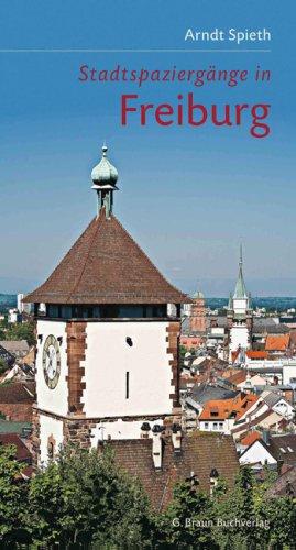 Stadtspaziergänge in Freiburg