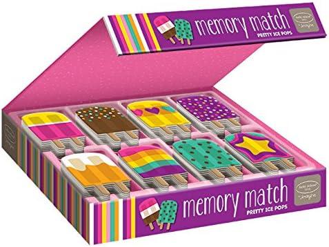 Bendon Ireland Memory Match Popsicle product image