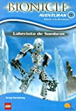 Laberinto De Sombras/ Maze of Shadows (Bionicle Aventuras) (Spanish Edition)